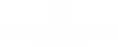 Ferguson & Ferguson Law Offices